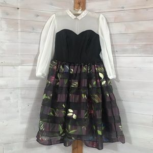 NWT Disney Briar Rose Dress